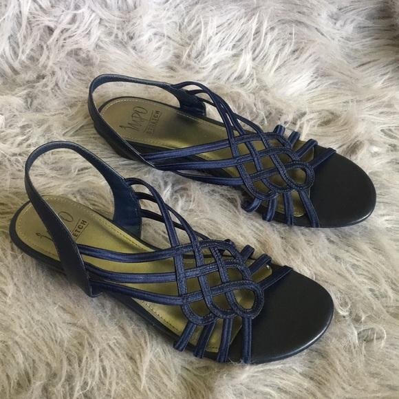 Impo Shoes - Impo   Woman's Sandals   EUC